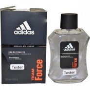 Adidas Adidas Team Force For Men EDT Tester