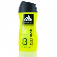 Coty Adidas Pure Game Shower Gel for Men