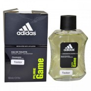 Adidas Pure Game For Men EDT Tester