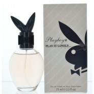 Playboy Play It Lovely Perfume for Women