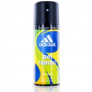 Coty Adidas Get Ready For Him Deodorant & Body Spray for Men