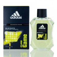 Adidas Pure Game for Men Eau De Toilette