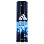 Adidas Ice Dive for Men Deodorant & Body Spra..