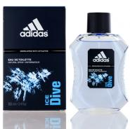 Coty Adidas Ice Dive for Men EDT Spray