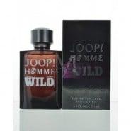 Joop! Joop! Wild for Men
