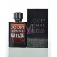 Joop! Joop! Wild for Men