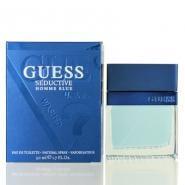 Guess Seductive Blue for Men EDT Spray