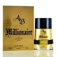 Lomani Ab Spirit Millionaire EDP Spray Limited Edition