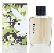 Playboy Play it Wild EDT Spray
