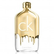 Calvin Klein Ck One Gold for Unisex