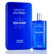 Davidoff Cool Water Ocean Extreme EDT Spray