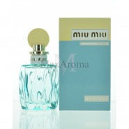Miu Miu L'eau Bleue Perfume for Women
