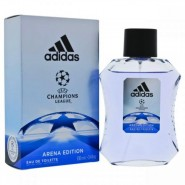 Adidas UEFA Champions League Arena Edition For Men EDT