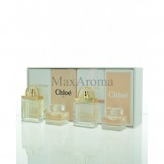 Chloe Les parfums Mini Perfume Set