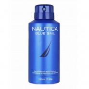 Nautica Blue Sail Body Spray
