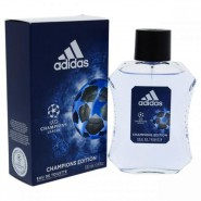 Adidas UEFA Champions League Champions Edition for Men EDT