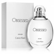 Calvin Klein Obsessed for Men EDT Spray
