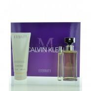 Calvin Klein Eternity Cologne Gift Set for Women