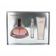 Calvin Klein Endless Euphoria for Women Gift Set