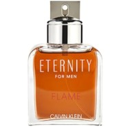 Calvin Klein Eternity Flame for Men EDT Spray