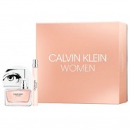 Calvin Klein Women for Women Gift Set