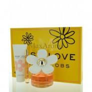 Marc Jacobs Daisy Love for Women Gift Set
