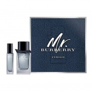 Burberry Mr. Burberry Indigo Gift Set