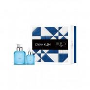 Calvin Klein Eternity Air for Men Gift Set