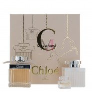 Chloe Eau De Parfum Gift Set for Women