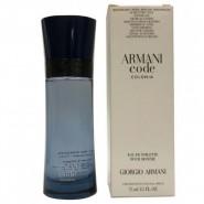 Giorgio Armani Armani Code Colonia for Men EDT Spray Tester
