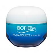 Biotherm Aquasource Night Spa Balm