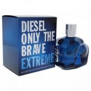 Diesel Only The Brave Extreme For Men Edt Spr..