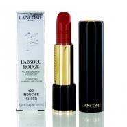 Lancome L'absolu Rouge Lipstick