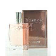 Lancome Miracle Secret Perfume