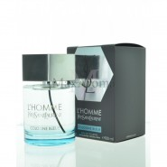 Yves Saint Laurent L'homme Cologne Bleue for Men