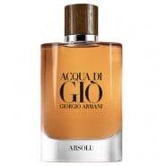Giorgio Armani Acqua Di Gio Absolu for Men ED..