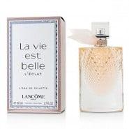 Lancome La Vie Est Belle L'eclat for Women EDT Spray