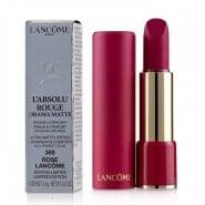 Lancome L'absolu Rouge Lipstick 388 Rose Lancome