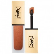 Yves Saint Laurent Tatouage Couture The Metallics Lip Gloss - 103 Tribal Copper