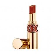 Yves Saint Laurent Rouge Volupte Shine Oil-in-stick Lipstick (80) Chili Tunique