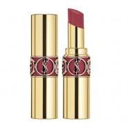 Yves Saint Laurent Rouge Volupte Shine Oil-in-stick Lipstick (86) Mauve Cuir