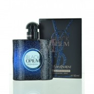 Yves Saint Laurent Black Opium Intense Perfume for Women