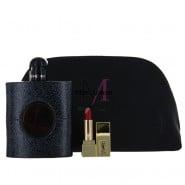 Yves Saint Laurent Black Opium Gift Set For Women