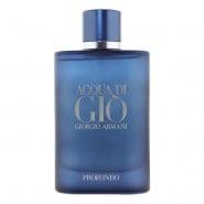 Giorgio Armani Acqua Di Gio Profondo Parfum