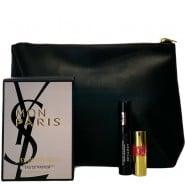 Yves Saint Laurent Mon Paris Perfume