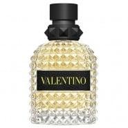 Valentino Born in Roma Uomo Yellow Dream