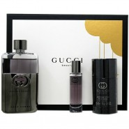 Gucci Guilty Gift Set for Men