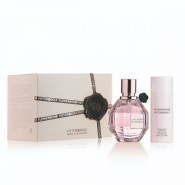 Viktor & Rolf Flowerbomb 50ml Set Travel Pack