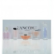 Lancome La Collections De Parfums Gift Set