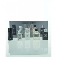 Giorgio Armani Travel Exclusive Mini Set  for Men